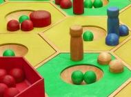 NomadSed-Spiel Tischvariante